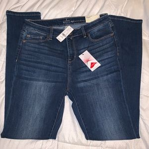 New York & Company Jeans - New York & Co Skinny SoHo Jeans (new with tags)